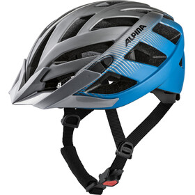Alpina Panoma 2.0 L.E. - Casco de bicicleta - gris/azul